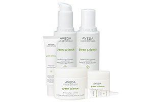 aveda green science