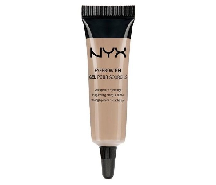 гель для бровей Eyebrow Gel_nyx