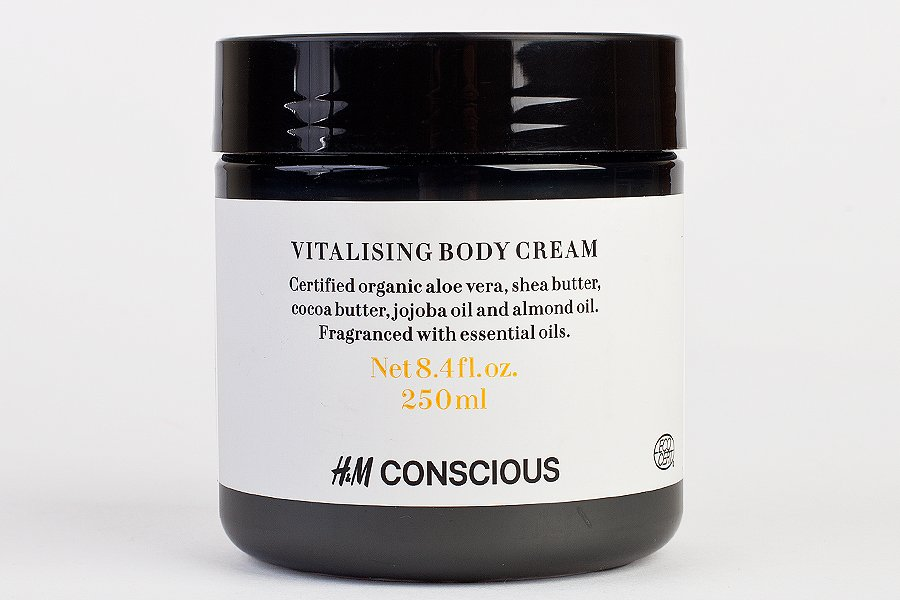 H&M-Vitalising-body-cream