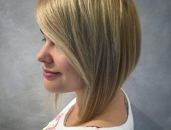 Где красить волосы: салон «Тут стригут»