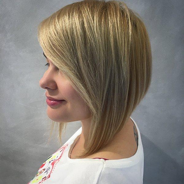 aveda окрашивание волос блонд натуральные краски