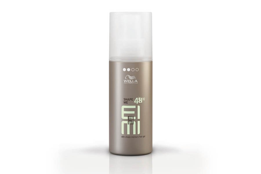 Стайлинг-гель Shape Me 48 hours EIMI Wella Professionals