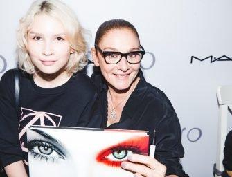 Визажист Бейонсе и Мадонны – о контуринге, красной помаде и нравах звезд