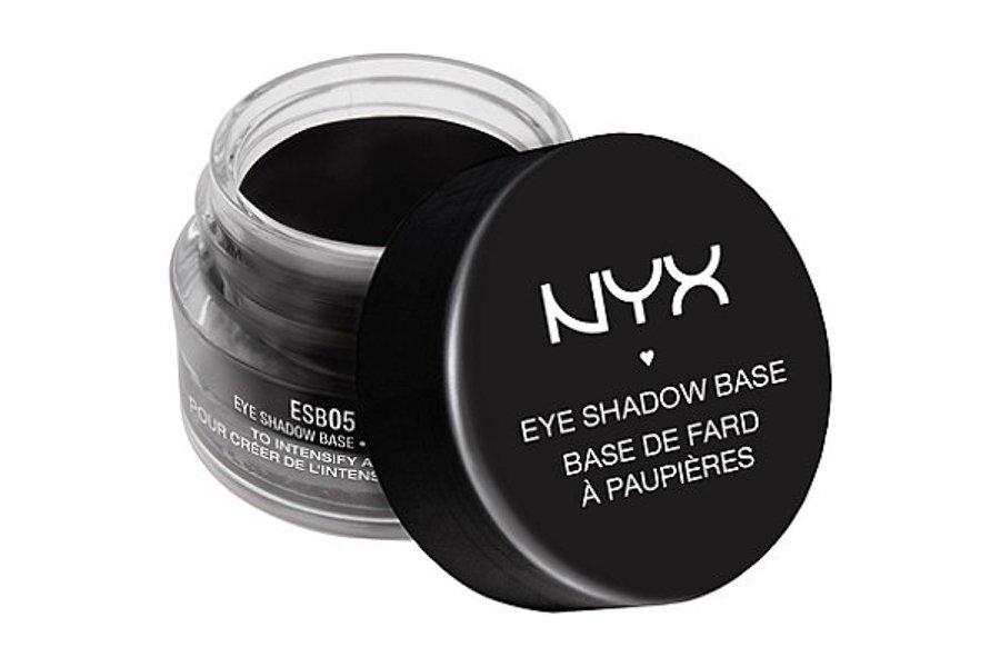Основа для теней Eye Shadow Base Black