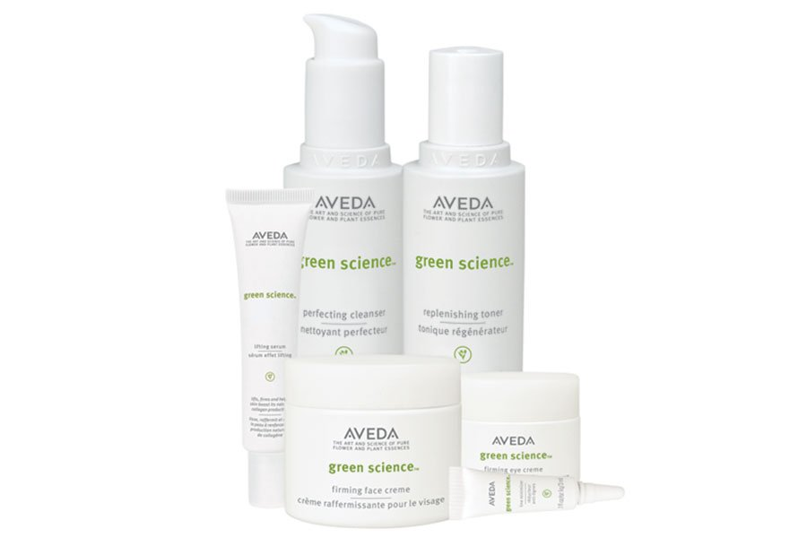 aveda-green-science