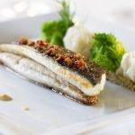 В отеле La Reserve вам смастерят любое меню, с любым калоражем - и все будет головокружительно вкусно.