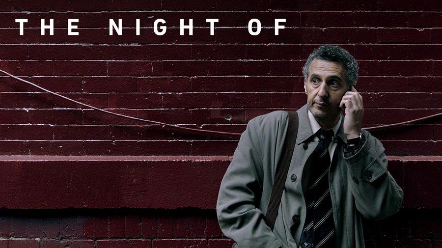 сериал night of