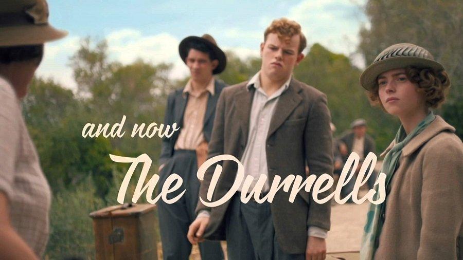 the-durrells