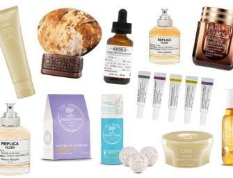 Новинки недели: ароматы-фильтры и индивидуальные концентраты Kiehl's