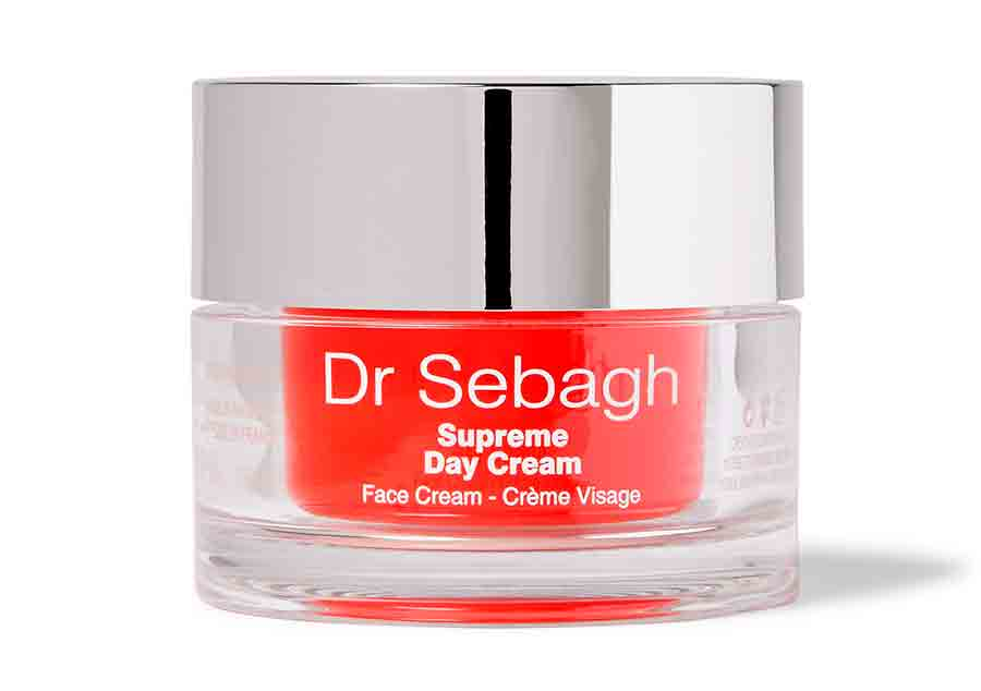 supreme day cream dr sebagh