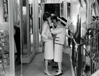 Выставка винтажной одежды и аксессуаров Chanel в «Музее Моды»
