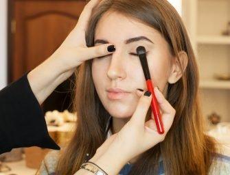 Как выбрать кисти для макияжа? Теория и практика
