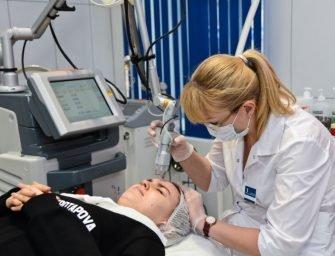 Восстановление кожи после лазерных процедур с A-Derma: следы ветрянки