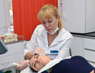 Восстановление кожи после лазерных процедур с A-Derma: рубцы постакне