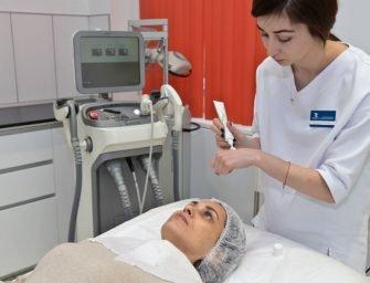 Восстановление кожи после лазерных процедур с A-Derma: удаление пигментации