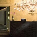 Mandara Spa_Reception