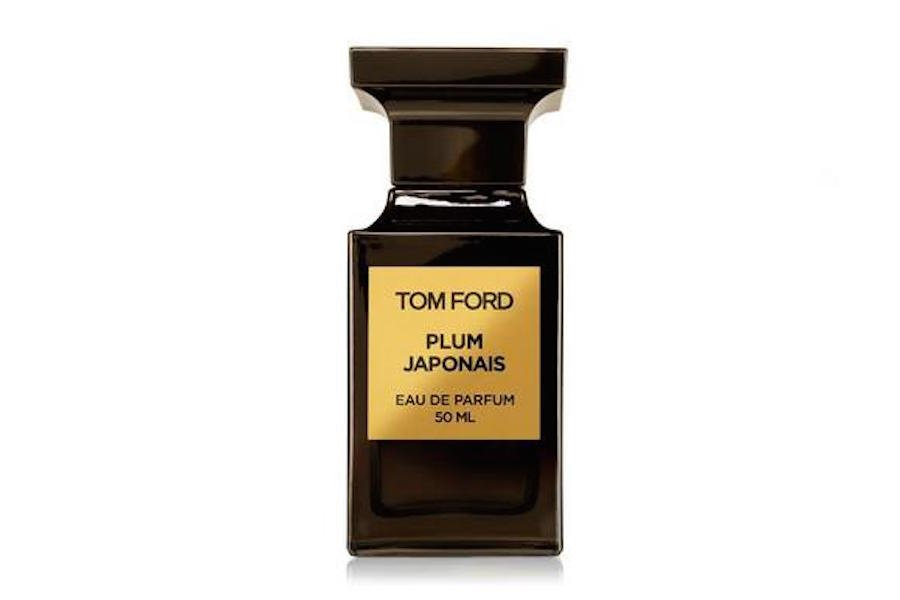 tom ford plum japonas