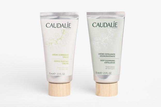 скарб для лица Caudalie
