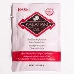 Маска для защиты цвета с маслом дыни Калахари Kalahari Melon Oil, Hask