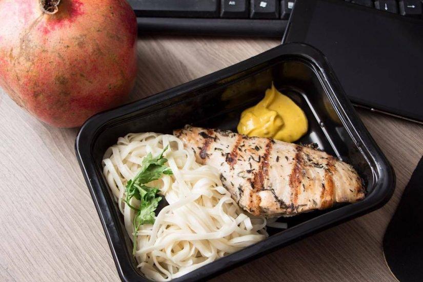 ad52022e86db Что это  сбалансированная готовая еда для спортсменов с доставкой.