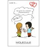 love is....Как долго вы сможете сопротивляться