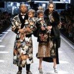 Dolce&Gabbana_women's fashion show FW17-18_Runway images (1)