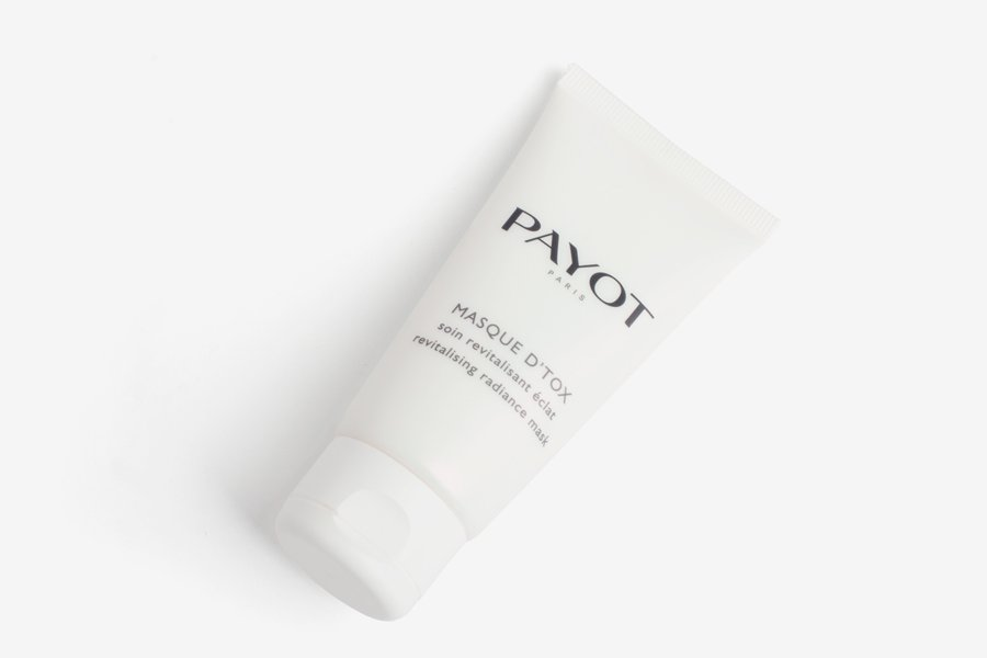 Masque D'Tox -Payot