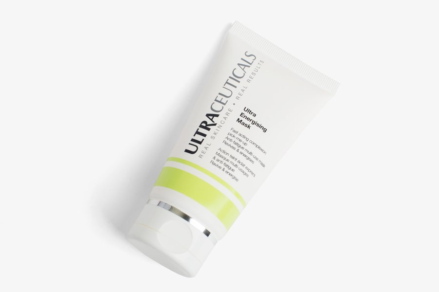 Ultra Energising Mask- Ultraceuticals