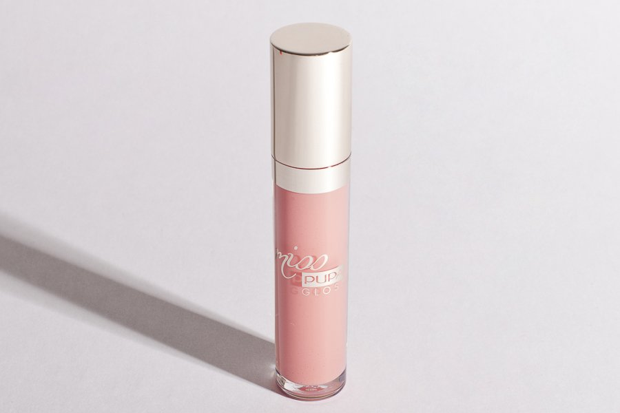 Блески для губ Pink Muse Miss Pupa Gloss, Pupa