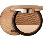 Bronze & Highlighter 001 Golden Sand