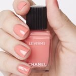 chanel le vernis 564 sea whip swatch