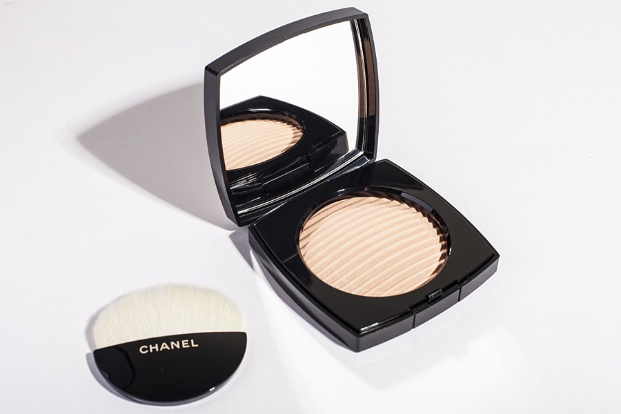 chanel les beiges medium light