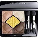 5 Couleurs Eyeshadow Palette 557 Focus
