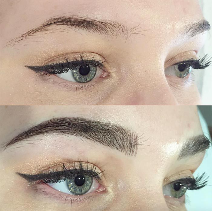 eyebrow_microblading_3D_eyebrow_embroidery_before_after