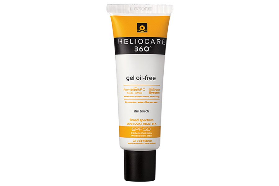 Heliocare 360 Gel Oil-free SPF 50 Heliocare