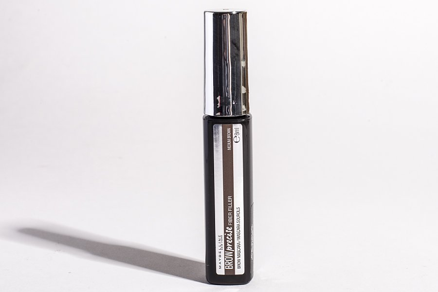 maybelline brow precise medium brown