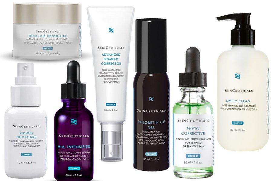 Такого вы — и даже мы — еще не встречали  SkinCeuticals дарит 20 % скидку  читателям Beauty Insider. Рассказываем, на что обратить внимание. 0edab966e01