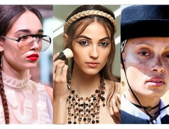 Круизные коллекции 2017 Chanel, Dior, Prada: трусы на тропе войны