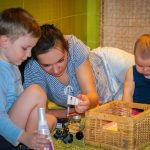 Лучший способ провести время с детьми ever-))