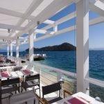 И пляжный ресторан Breeze