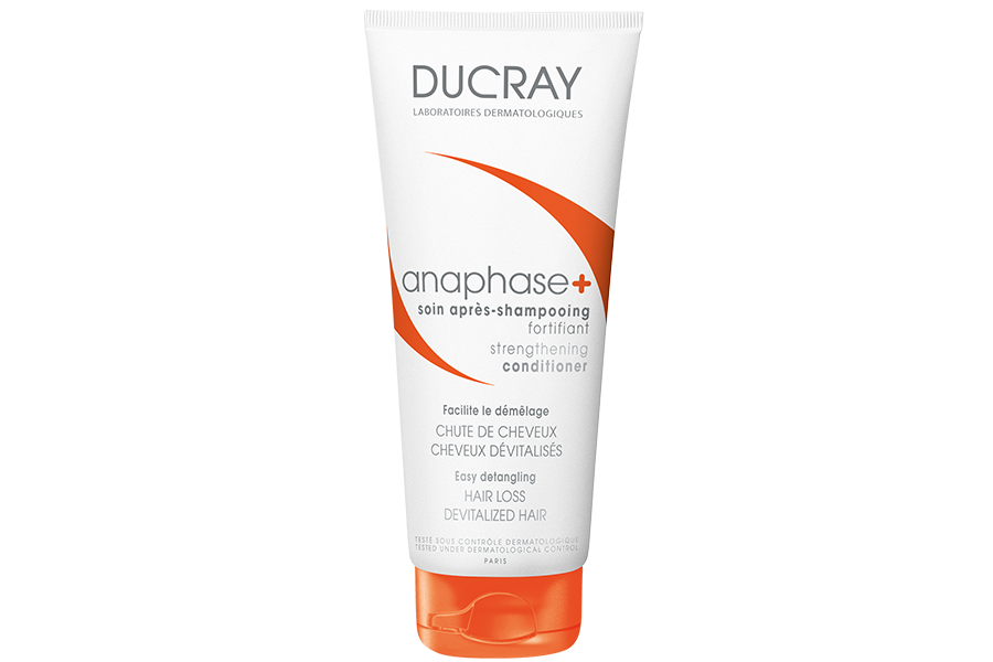 DUCRAY ANAPHASE + CONDITIONER 200ml