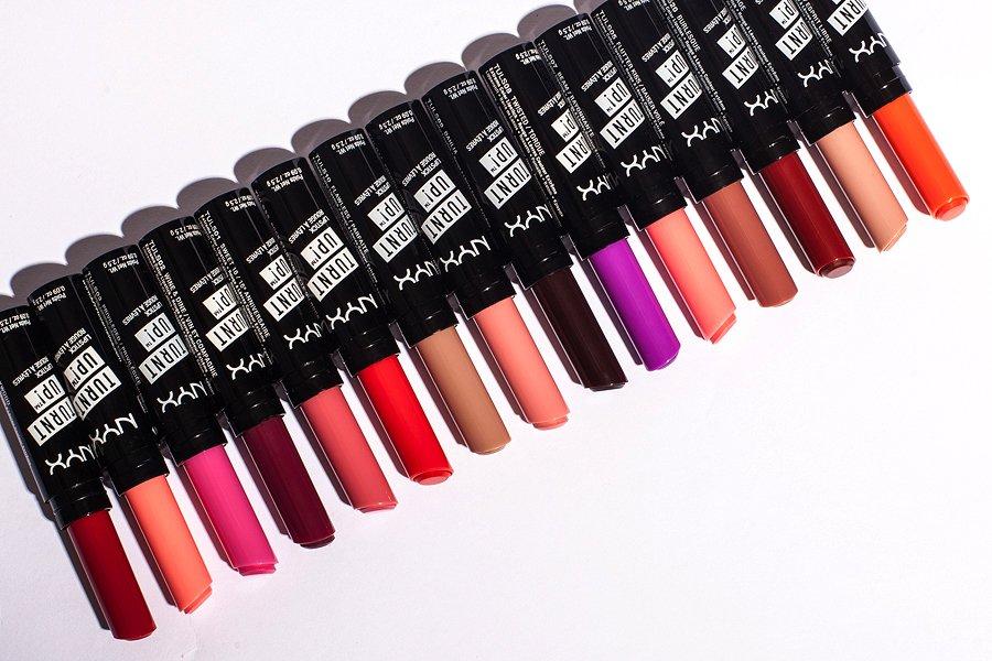 Nyx-turnt-up-lipstick
