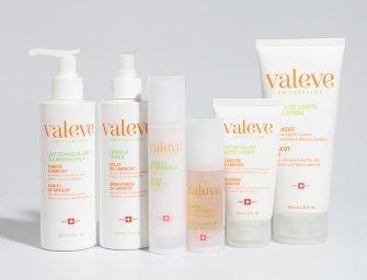 Швейцарский уход Valeve: изучаем марку