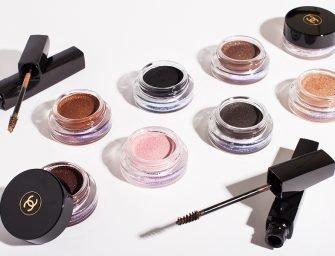Кремовые тени Chanel Ombre Premiere: все оттенки и отзывы