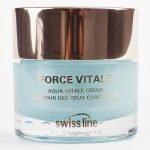 """Лена: """"Любимый крем для кожи вокруг глаз Swiss Line Aqua-Vitale Corrective Eye Cream""""."""