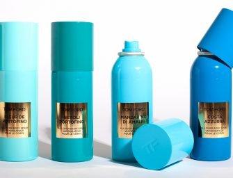 Спреи для тела Tom Ford All Over Body Spray: отзывы