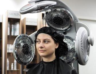 Ламинирование волос Laminates Cellophanes, Sebastian Professional: личный опыт