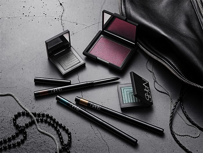 NARS-Steel-The-Show-AW17-collection