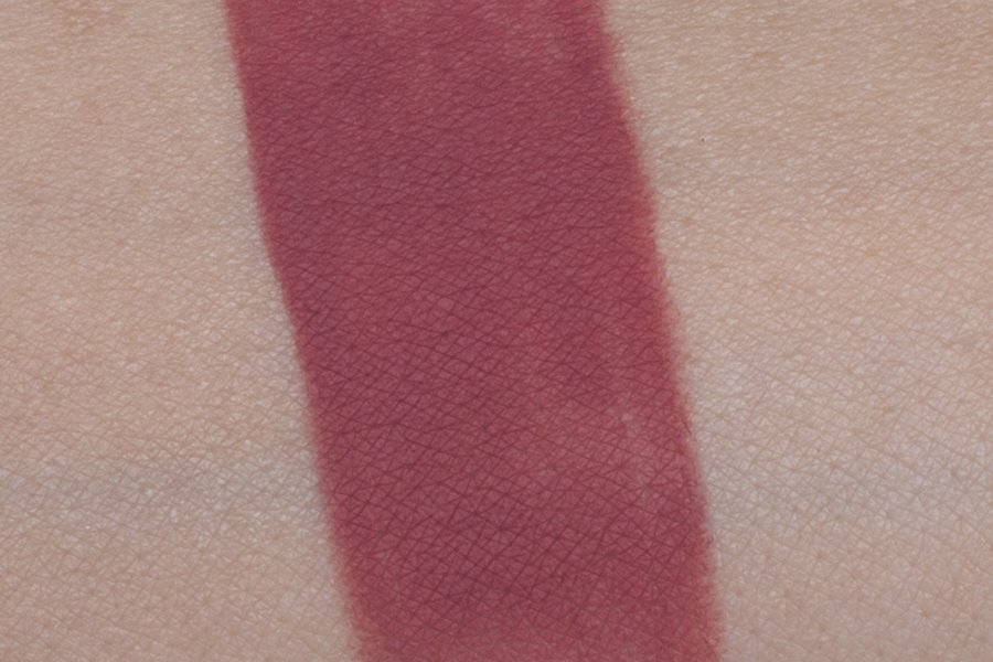 clarins lipliner pencil 05 roseberry swatch