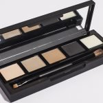high definition eye and brow palette 001 bombshell